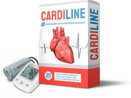 Cardiline - Encomendar - funciona - como aplicar