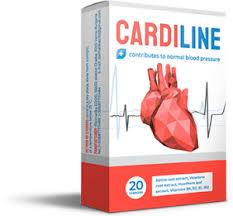 Cardiline - efeito - Portugal - como usar