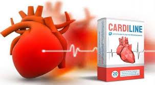 Cardiline - para hipertensão - onde comprar - capsule - Amazon