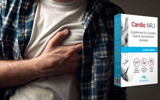 Cardio Nrj - forum - opiniões - comentarios