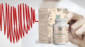 Detonic - onde comprar - capsule - Amazon