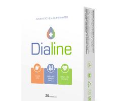 Dialine - preço - efeito - efeitos secundarios