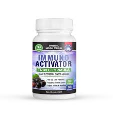 Immuno Activator - criticas - Amazon - funciona