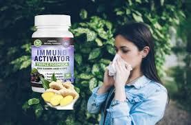 Immuno Activator - forum - preço - capsule