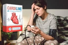 Cardiline - para hipertensão - forum - opiniões - criticas