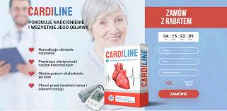 Cardiline - efeitos secundarios - farmacia - preço