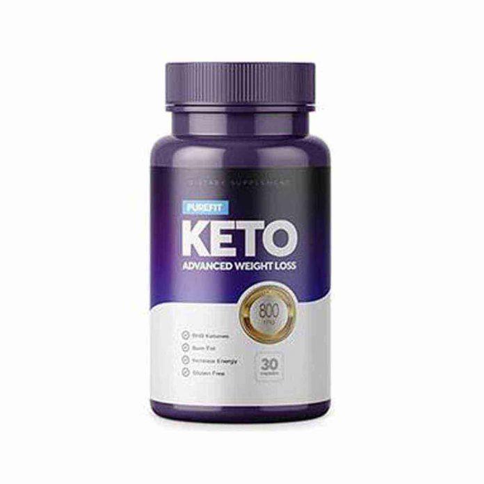 Purefit Keto - efeitos secundarios - como usar - Encomendar