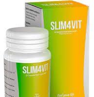 Slim4vit - para emagrecer - como aplicar - preço - capsule