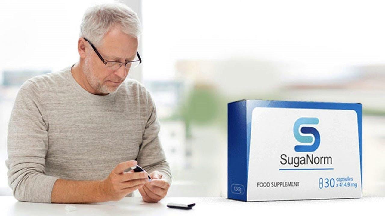 Suganorm - para diabetes - opiniões - como aplicar - preço