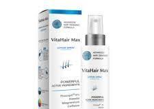 Vitahair Max - funciona - forum - opiniões