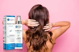 Vitahair Max - para crescimento do cabelo - capsule - Portugal - como usar