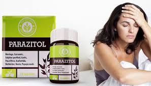 Parazitol - limpeza abdominal - Encomendar - preço - farmacia